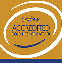 Gold Licence Accredited